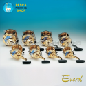 Everol serie Special 2,5/0 - 20Lbs