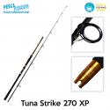 Canne Tuna Strike Saltwater Spinning Blitz 270 XP