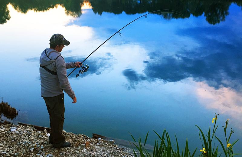Canna da pesca a carpfishing come sceglierla (2)