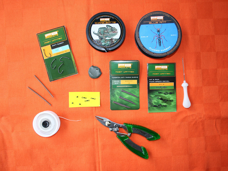 pesca a carpfishing il top rig (1)