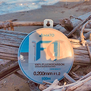 F1 Fluorocarbon Amato