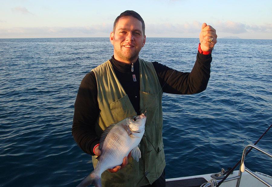 pesca tanuta a bolentino