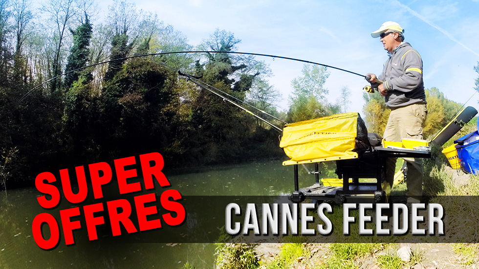 cannes feeder super offres