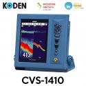 Sondeur CVS-1410 KODEN