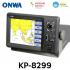 GPS Plotter KP-8299 ONWA