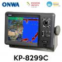 Combo ECO + GPS KP-8299C ONWA