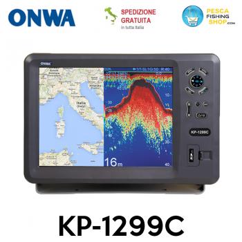 Combo ECO + GPS KP-1299C ONWA