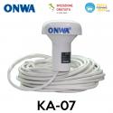 Antenna GPS esterna KA-07 ONWA