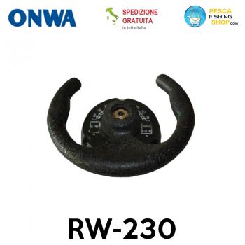 Ruota elettronica remota RW-230 ONWA