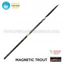 Canna da pesca Tubertini Magnetic Trout