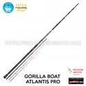 GORILLA BOAT ATLANTIS PRO Tubertini Fishing Rod