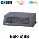 Sonar ESR-S1BB Koden
