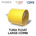 Galleggiante TUNA FLOAT LARGE COMBI TOP GAME (X4)