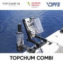 Sistema di pasturazione TOPCHUM COMBI TOP GAME