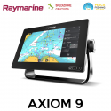 Display multifunzione AXIOM 9 Raymarine