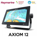 Display multifunzione AXIOM 12 Raymarine