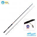 Canna da pesca Total Spinning PescaFishing