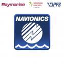 Update cartografia da Silver a Navionics Plus Gold per download su MicroSD Raymarine
