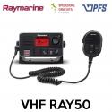 RADIO VHF Raymarine