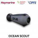Visore portatile termico Ocean Scout Raymarine