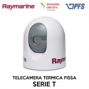 Telecamera termica fissa serie T Raymarine