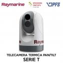 Telecamera termica PAN/TILT serie T Raymarine