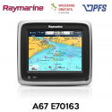 "Display multifunzione A67 E70163 5.7"" Wi-Fi Touch Raymarine"