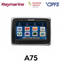 "Display multifunzione A75 E70166 7"" Wi-Fi Touch Raymarine"
