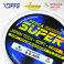 Fil de pêche PESCAFISHING SUPER (monofilament en nylon)