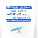 Bombette et Raglou - Bas de ligne 28 Amato