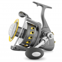 Turbo - Two Speed Reel Ryobi Tubertini
