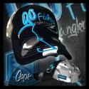 Cappellino Go Fishing Hotspot Design