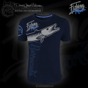 T-shirt Mania Barracuda Hotspot Design