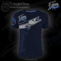 T-shirt Mania Barracuda Hotspot Design