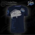 T-shirt Mania Dorado Hotspot Design