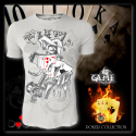T-shirt Big Game Hotspot Design