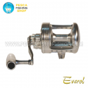 Carrete de pesca T-Shot 30 Everol