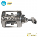 Moulinet pêche T-SHOT 50 EVEROL
