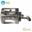 Mulinello da Pesca T-SHOT 80 Everol