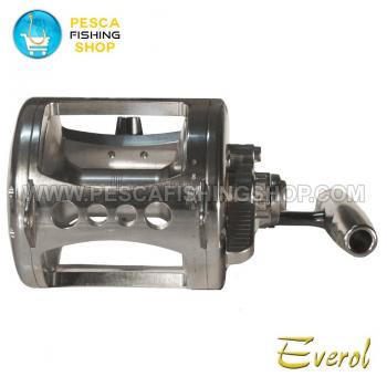 Everol T-Shot 80