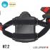 H7.2 Led Lenser (lampada frontale)