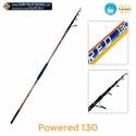 Cana de Pesca POWERED 130 Surfitaly