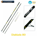 Fishing Rod Surfitaly Diablada 80 (SuperGara)