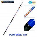 Fishing Rod for surfcasting Surfitaly Powered 170