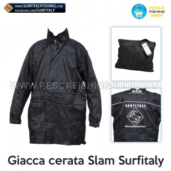 Giacca cerata Slam Surfitaly