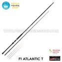 Caña de pesca Tubertini F1 Atlantic T