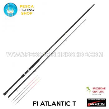 Fishing rod Tubertini F1 Atlantic T