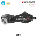 HEADLIGHT H7.2 Led Lenser
