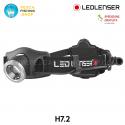 LAMPE FRONTALE H7.2 Led Lenser