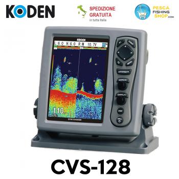 Sonda KODEN CVS-128